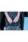 Dress-dress-coat-coat-bag-bag-shoes-sandals-bracelets-bracelet