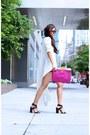 Clutch-bag-shorts-shorts-sunglasses-sunglasses-sandals-sandals-top-top