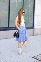 bracelet bracelet - sunglasses sunglasses - Skirt skirt - 70 off Shoes sneakers