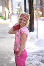 Hot-pink-stripes-forever-21-top-hot-pink-h-m-pants