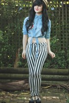 Sheinside pants
