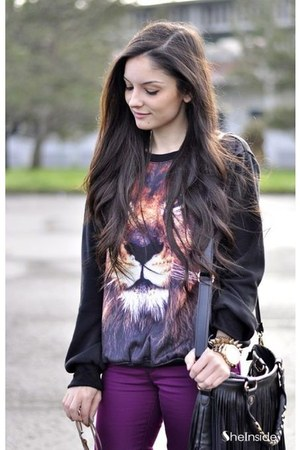 Sheinside sweatshirt