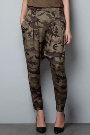 Sheinside pants