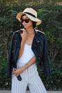 Nasty-gal-hat-h-m-jacket-warby-parker-sunglasses-zara-sandals