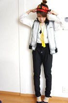 Zara Vintage Blouse 14