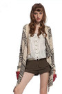 Fashiontrend-cardigan