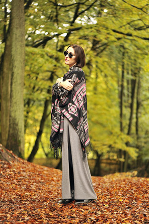 aztec new look cape
