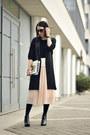 Pleated-skirt-orsay-skirt