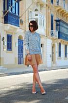 cotton Medicine sweater