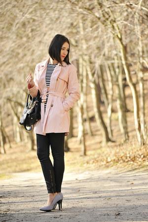 trench moodo coat