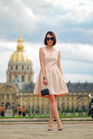 quilted PresKA dress