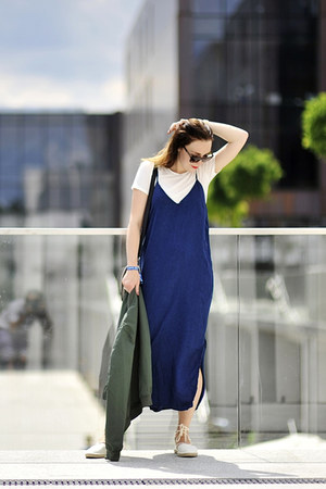 slip dress Top Shop dress