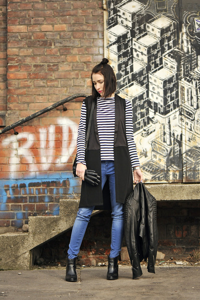 stripes PresKA blouse