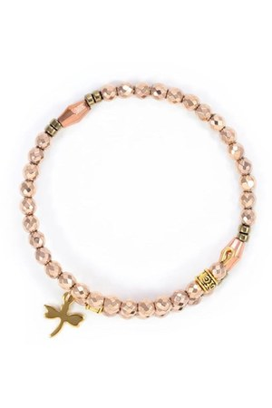 neutral bracelet