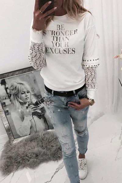 Chicme sweatshirt