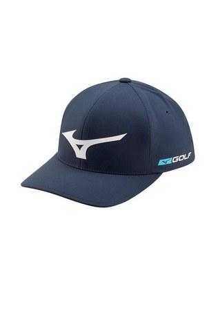 curved mizunousa hat