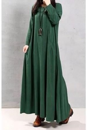 cotton BangGood dress