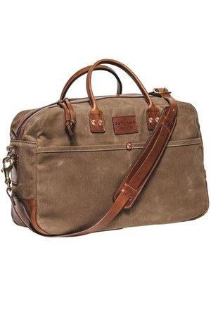 brown leather bag bexargoods bag
