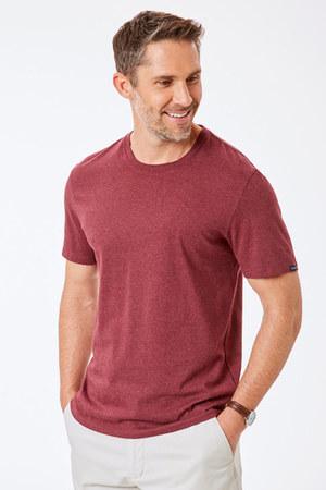 coral tee gazman t-shirt