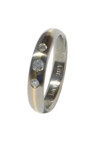 gold tirings ring