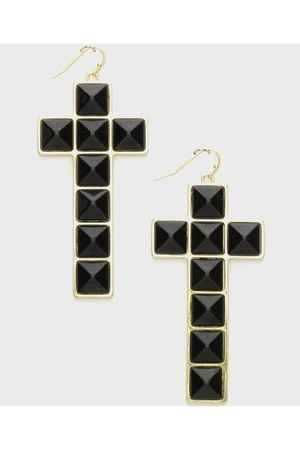 Shop La Catrina earrings