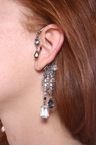Cheap Monday earrings