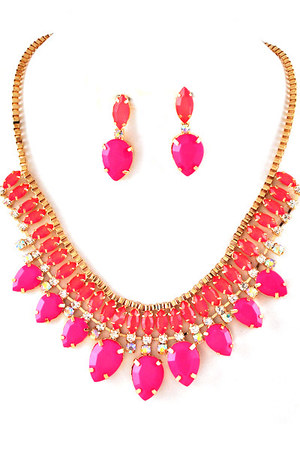 Coletta necklace