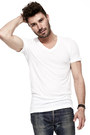 V-neck-tee-lna-t-shirt