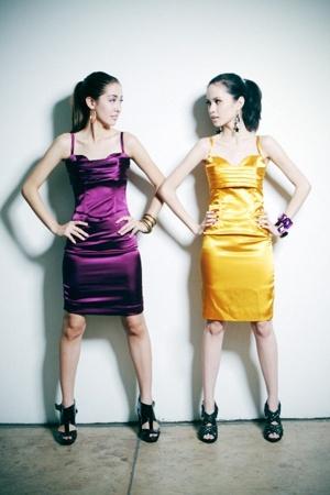Glitterati dress - Glitterati dress