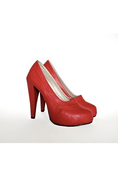 pumps Hebe heels