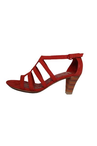 camper heels