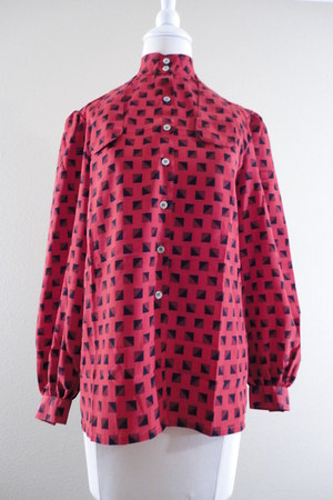 shoptsarevna blouse