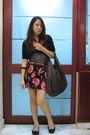 Esprit-top-cotton-on-cardigan-supre-belt-gift-skirt-topshop-shoes-bag