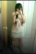 Tora top - Gaudi skirt
