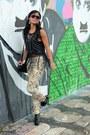 Black-boots-sammydress-boots-black-fringe-romwe-shirt