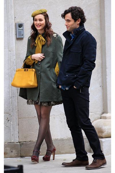 Blair coat