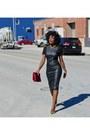 Faux-leather-asos-dress-red-zara-bag-gold-zara-heels