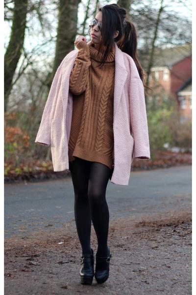 coat coat - jumper