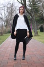 Nowistyle-boots-nowistyle-shirt-nowistyle-skirt-massimo-dutti-cape
