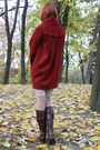 Brick-red-h-m-coat-dark-brown-alto-gradimento-boots-white-random-tights