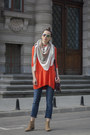 Camel-zaful-scarf