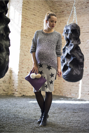 purple Anileda Alrac bag