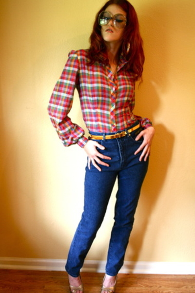 Hara jeans - blouse