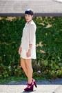 Topshop-shoes-sparkle-fade-skirt-h-m-blouse