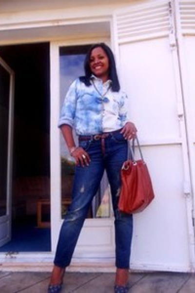 jeans H&M pants