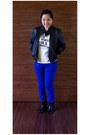 Zara-boots-zara-shirt-american-eagle-pants