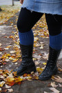 Blue-o-basics-sock-dreams-socks-black-lace-up-mudd-boots