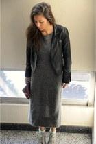 dress - shoes - vest