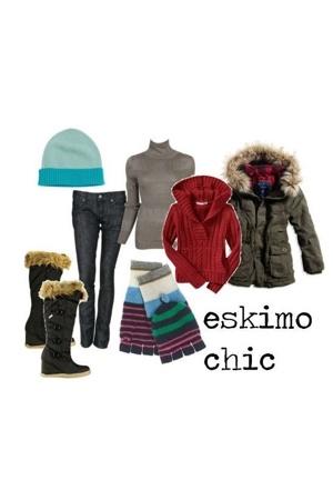 Eskimo Chic