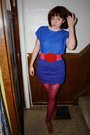 Vintage-thrifted-top-bb-dakota-skirt-look-from-london-tights-modcloth-belt